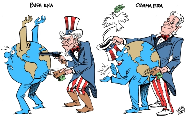 https://loriscosta.files.wordpress.com/2009/05/bush__obama_differences_by_latuff2.jpg?resize=600%2C380