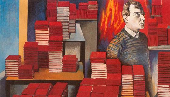 Renato Guttuso, Fabbrica Dei Libretti